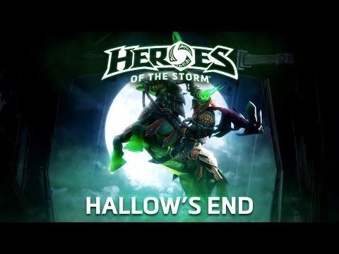 Hallow's End 2016 Skins