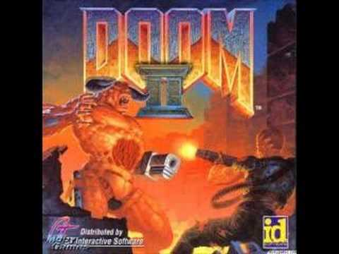 Doom 2 Music Level 1 Entryway video