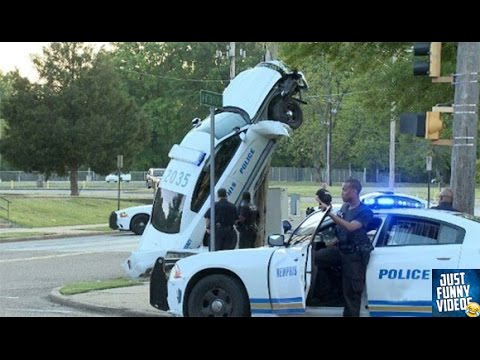 Police FAIL Compilation || Best Funny Police Fail Video