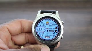 How To DownLoad Watchmaker Watch Faces For Gear S3 & Android Wear