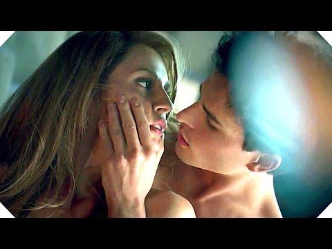 DALIDA (Film, 2017) - Bande Annonce Teaser / FilmsActu streaming vf