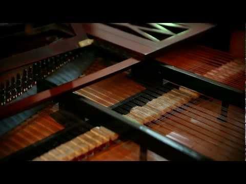 "EPK ""Beethoven/Liszt, Symph.7&1"" - Yury Martynov, piano"