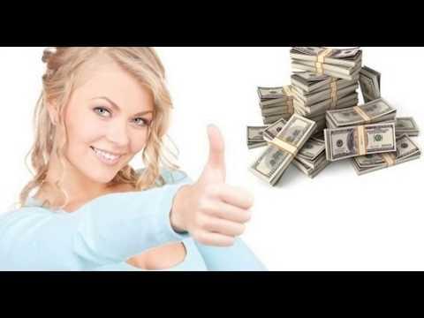 Как можно девушке заработать деньги в интернете