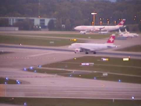 pictures from zurich airport livestream webcam youtube