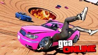 MOST infernal hole in the GTA 5 ONLINE # 119
