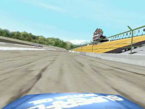 Online Source Auto Racing Nascar on Nascar Racing 3 Setups Screenshots