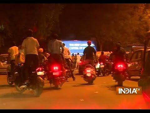 India TV News: Bikers