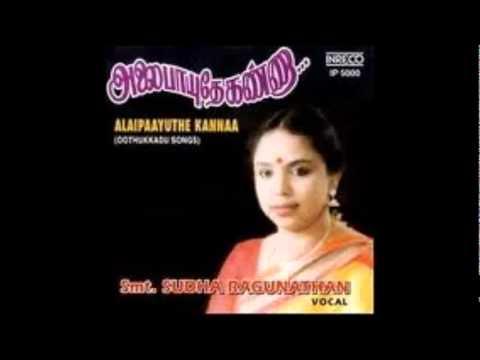 05   Sudharagunadhan   Alaipayuthe Kanna   Alaipayuthe Kanna video