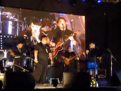 Penang World Music Festival 2013- (Rimba-Sabah)- 2