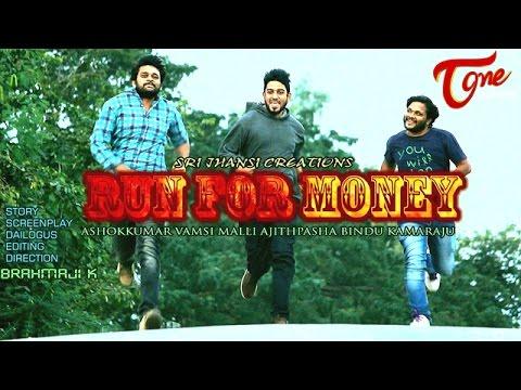 Run For Money | Telugu Short Film 2016 | by Brahmaji K streaming vf