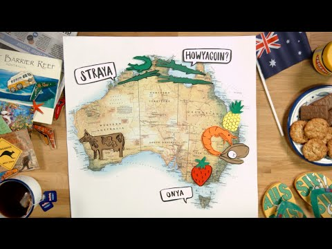Fairy Bread, Vegemite Worms & Cutting Carbon Pollution