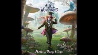 download musica Bso Alicia en el Pais de las Maravillas Tema Principal