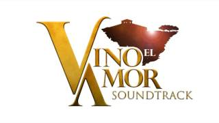 Vino el Amor - Soundtrack 3 (ORIGINAL) - Cinismo Graciela