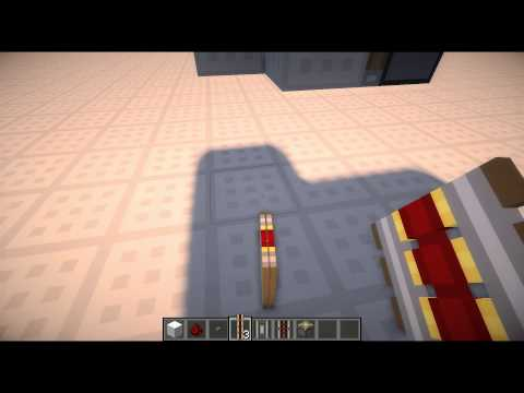 Rail-Duplicator in Minecraft [HD/DE]