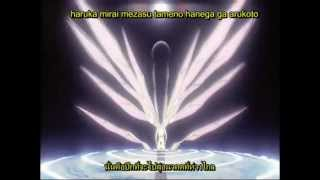 Shinseiki Evangelion - Opening (Zankoku na Tenshi no These)_Sub Thai