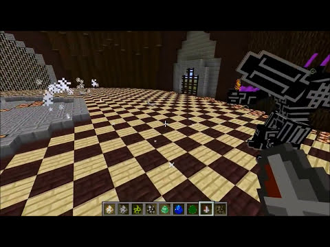 SEA VIPER VS WATER DRAGON, MUTANTS, & SEA MONSTER - Minecraft Mob Battles - Mods
