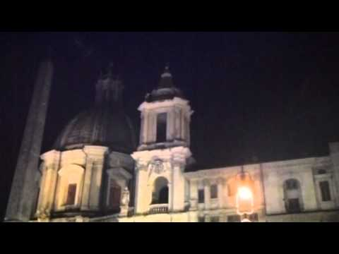 Roma – Chiesa di Sant'Agnese in Agone – Plenum
