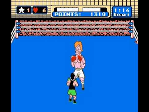 Punch-Out!! - Punch-Out!! - User video