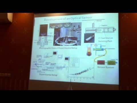 Конференция по науке и технологиям СНГ-Корея 2015. Видео с секции Аэрокосмос