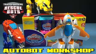 How to FIX Blades Rescue Bot broken nose | FIX for Rescue Bots Blades the Flight-Bot nose