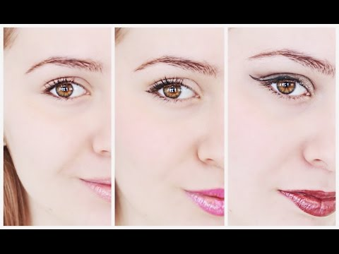 The Secret Diamond Sisters Makeup Tutorial video