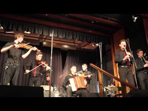 Plockton Music School 2014  Jani Sigh