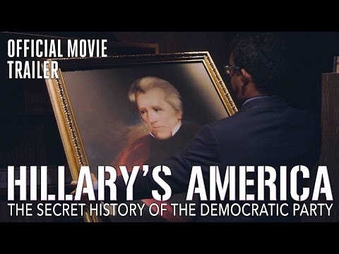Watch Hillary's America: The Secret History of the Democratic Party (2016) Online Free Putlocker