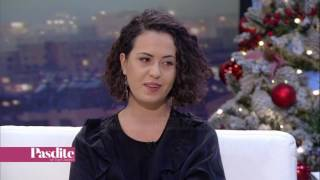 Pasdite ne TCH, 6 Janar 2017, Pjesa 1 - Top Channel Albania - Entertainment Show