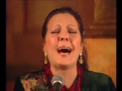 Misa Flamenca - Carmen Linares por Seguiriyas