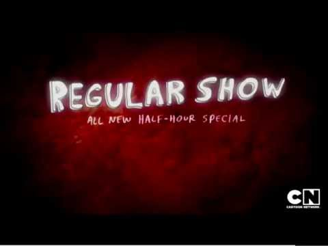 Regular Show Season 4 Sneak Peek