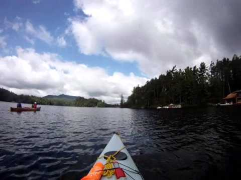 ADK St. Regis Paddle  Outing July 23-28