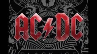 AC/DC Video - ACDC black ice - money made