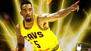 J.R. Smith ''See you Again'' Mix(HD)