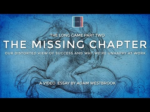 The Long Game Part 2: the missing chapter