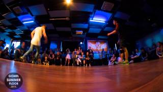 _GOMEL SUMMER FLOOR _2015 __ B.BOY YARSON VS. B.BOY FRESCO