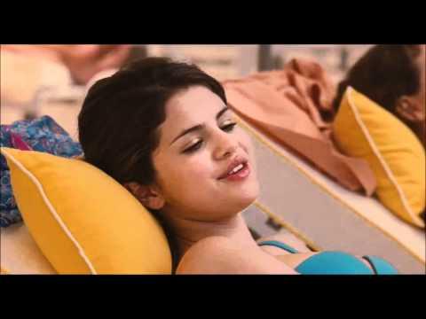 Selena Gomez in a Blue Bikini in Monte Carlo thumbnail