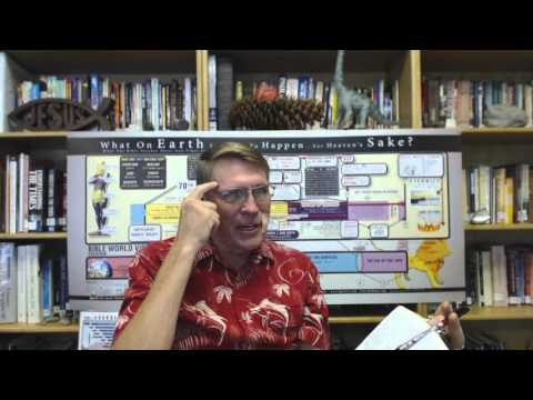 Dr. Kent Hovind - Current Events - Google Brain Implant, DARPA Mark of the Beast and End Times