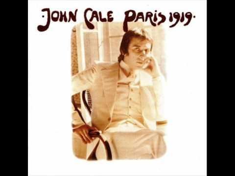 John Cale - Andalucia