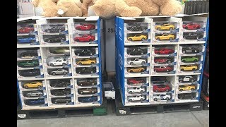 New Model Cars At Costco (2017-2018)