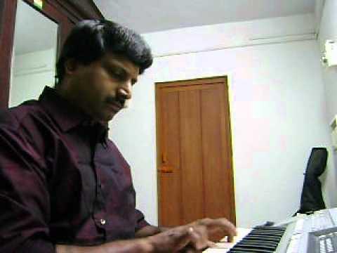 Adi Rakkamma Instrumental