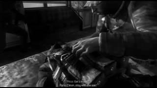 Call Of Duty MW3 SOAP Reisin Ölümü
