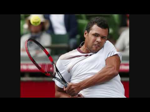 Tsonga beats Monfils to advance at Japan Open