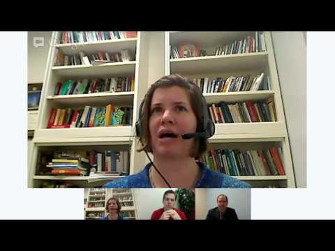 Reaction to Pope Francis - Faculty Discussion - 3/15/13