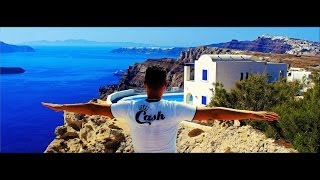 "SANTORINI in ""BreathTaking View"" 