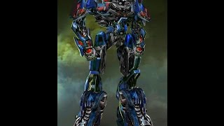 Transformers 5 2017 Cast Robots
