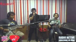 Shopno Kotha - RadioActive | Best of Robi presents Foorti Studio Sessions