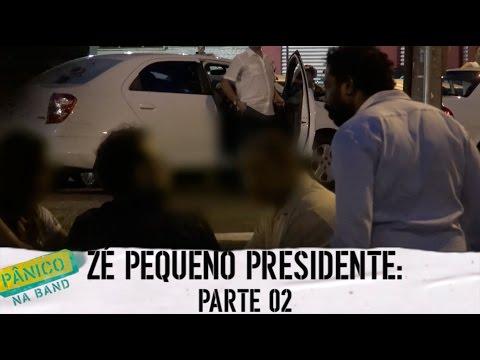 ZÉ PEQUENO PRESIDENTE: CORRUPTOS DE BRASÍLIA (02/02) thumbnail