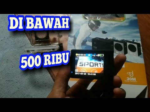 Cheapest action camera