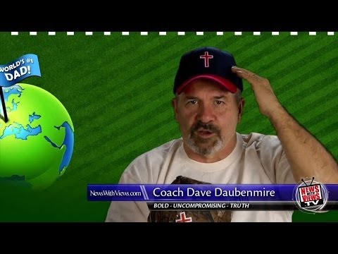 'Coach Dave' Reminisces About Homosexuality Being a Mental Illness