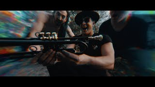 Steve Aoki x Timmy Trumpet - Hava feat. Dr Phunk (Official Video) [Ultra Music]